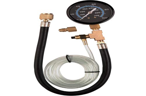 Actron CP7818 Fuel Pressure Tester Gauge Kits